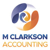 M Clarkson - Accounting